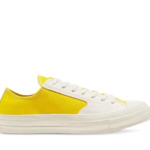 Converse Chuck 70 Final Club Speed Yellow