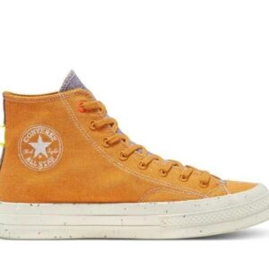 Converse Chuck 70 Renew Saffron Ylw