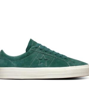 Converse One Star Pro Suede Low Midnight Clover
