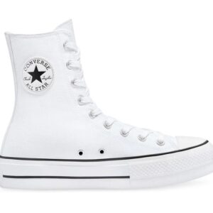 Converse Chuck Taylor All Star Lift XHi White