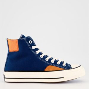 Converse Chuck 70 Explore Roots Midnight Navy