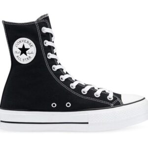 Converse Chuck Taylor All Star Lift XHi Black