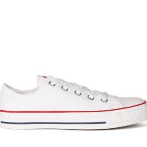 Converse CT All Star Lo Optical White