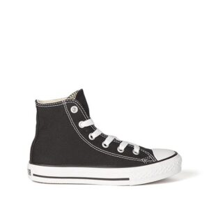 Converse Kids Youth CT All Star Hi Black