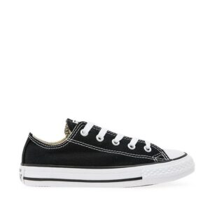 Converse Kids Youth CT All Star Lo Black