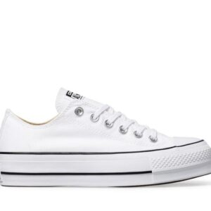 Converse Womens CT All Star Lift White