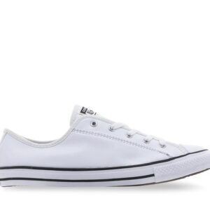 Converse Womens CT All Star Dainty Low White