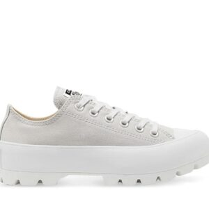Converse Womens Chuck Taylor All Star Lugged Low Mouse
