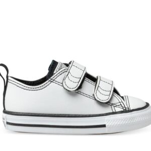 Converse Toddler Chuck Taylor All Star Lo White