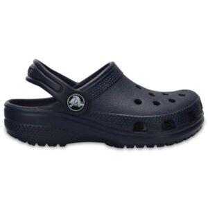 Crocs Classic Clog - Kids Sandals - Navy