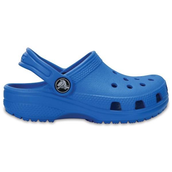 Crocs Classic Clog - Kids Sandals - Ocean Blue