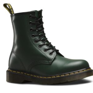 Dr Martens 1460 Smooth Green Smooth