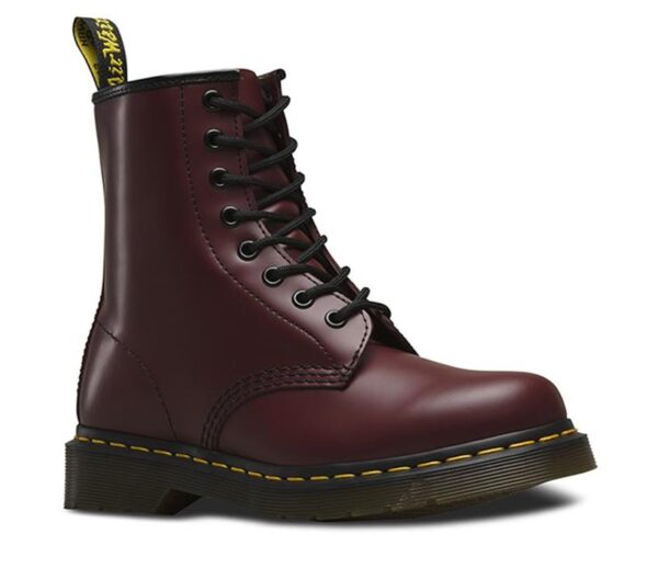 Dr Martens 1460 Smooth Cherry Smooth