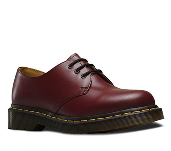 Dr Martens 1461 Smooth Cherry Smooth
