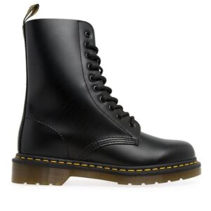 Dr Martens 1490 Smooth Black Smooth