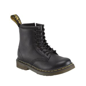 Dr Martens Toddler 1460 Softy T Black Softy T