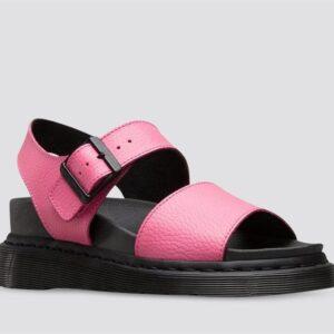 Dr Martens Romi Soft Pink Pebble Soft Pink Pebble Lamper