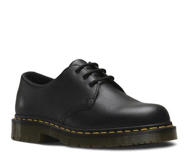 Dr Martens 1461 Slip Resistant Black