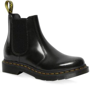 Dr Martens 2976 Chelsea Boot Silver