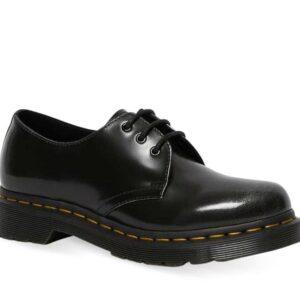 Dr Martens 1461 Arcadia Oxford Shoe Silver