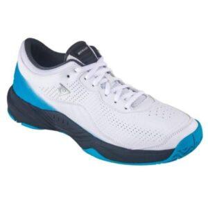 Dunlop Speeza3 Mens Tennis Shoes - White/Blue