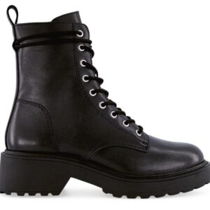 ITNO Grunge Boot Black