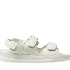 ITNO Womens Giselle Wax Padded Leather