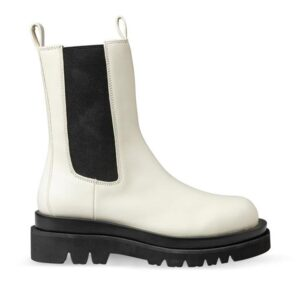 ITNO Womens Odyssey Boot Wax Leather