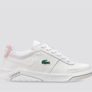 Lacoste Womens Game Advance 0721 Wht