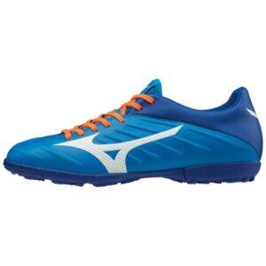 Mizuno Rebula 2 V3 - Mens Turf Shoes - Brilliant Blue/White/Orange