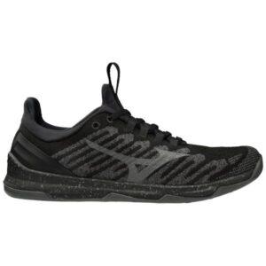 Mizuno TC-01 - Mens Training Shoes - Black/Quiet Shade/Asphalt