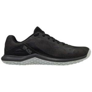 Mizuno TF-02 - Womens Training Shoes - Black/Phantom