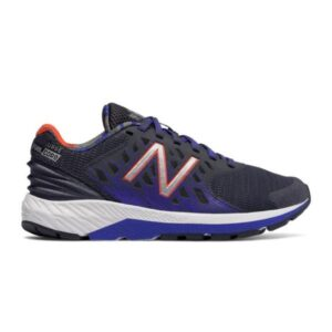 New Balance FuelCore Urge v2 - Kids Running Shoes - Grey/Pacific Blue/White