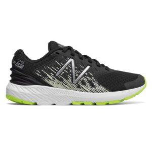 New Balance FuelCore Urge v2 - Kids Running Shoes - Black/White/Yellow