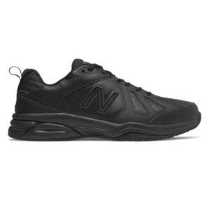 New Balance 624v5 - Mens Cross Training Shoes - Black