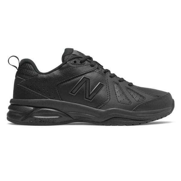 New Balance 624v5 - Womens Cross Training Shoes - Black