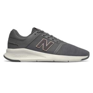 New Balance 24 v2 Lux - Womens Sneakers - Magnet/Marblehead/Champagne Metallic