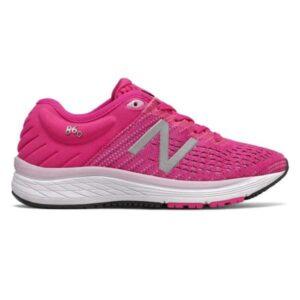 New Balance 860v10 - Kids Running Shoes - Carnival/Sedona/Oxygen Pink