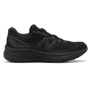 New Balance 880v9 - Kids Running Shoes - Triple Black