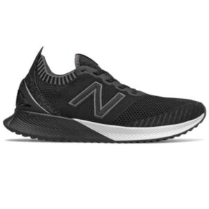New Balance FuelCell Echo - Mens Running Shoes - Black/White