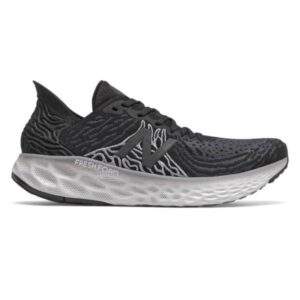 New Balance Fresh Foam 1080v10 - Womens Running Shoes - Black/Outerspace/White