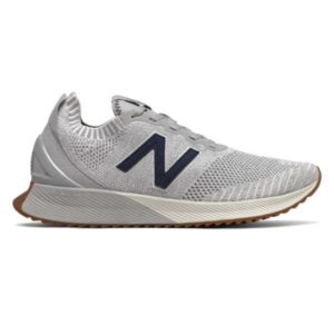 New Balance FuelCell Echo Heritage - Mens Running Shoes - Raincloud/Navy/White