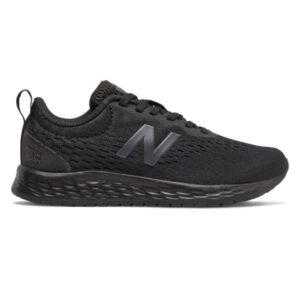 New Balance Fresh Foam Arishi v3 - Kids Running Shoes - Triple Black