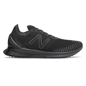 New Balance FuelCell Echo - Mens Running Shoes - Triple Black