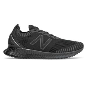 New Balance FuelCell Echo - Womens Running Shoes - Triple Black