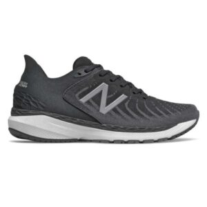 New Balance Fresh Foam 860v11 - Mens Running Shoes - Black/Phantom/White