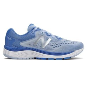 New Balance Vaygo - Womens Running Shoes - Blue/Silver/White