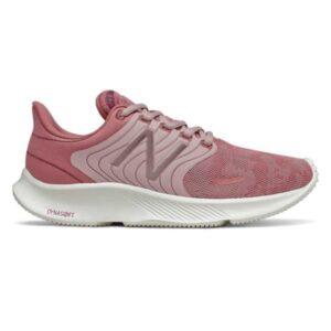 New Balance 68 - Womens Running Shoes - Maroon/White