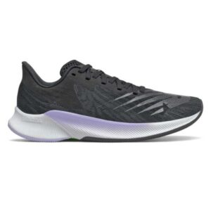New Balance FuelCell Prism EnergyStreak - Womens Running Shoes - Black with Camden Fog
