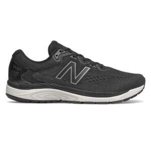 New Balance Vaygo - Mens Running Shoes - Black/White